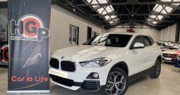 BMW X2 18SDRIVE 2018 150CV AUTOMÁTICO