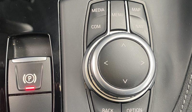BMW X2 18SDRIVE 2018 150CV AUTOMÁTICO lleno